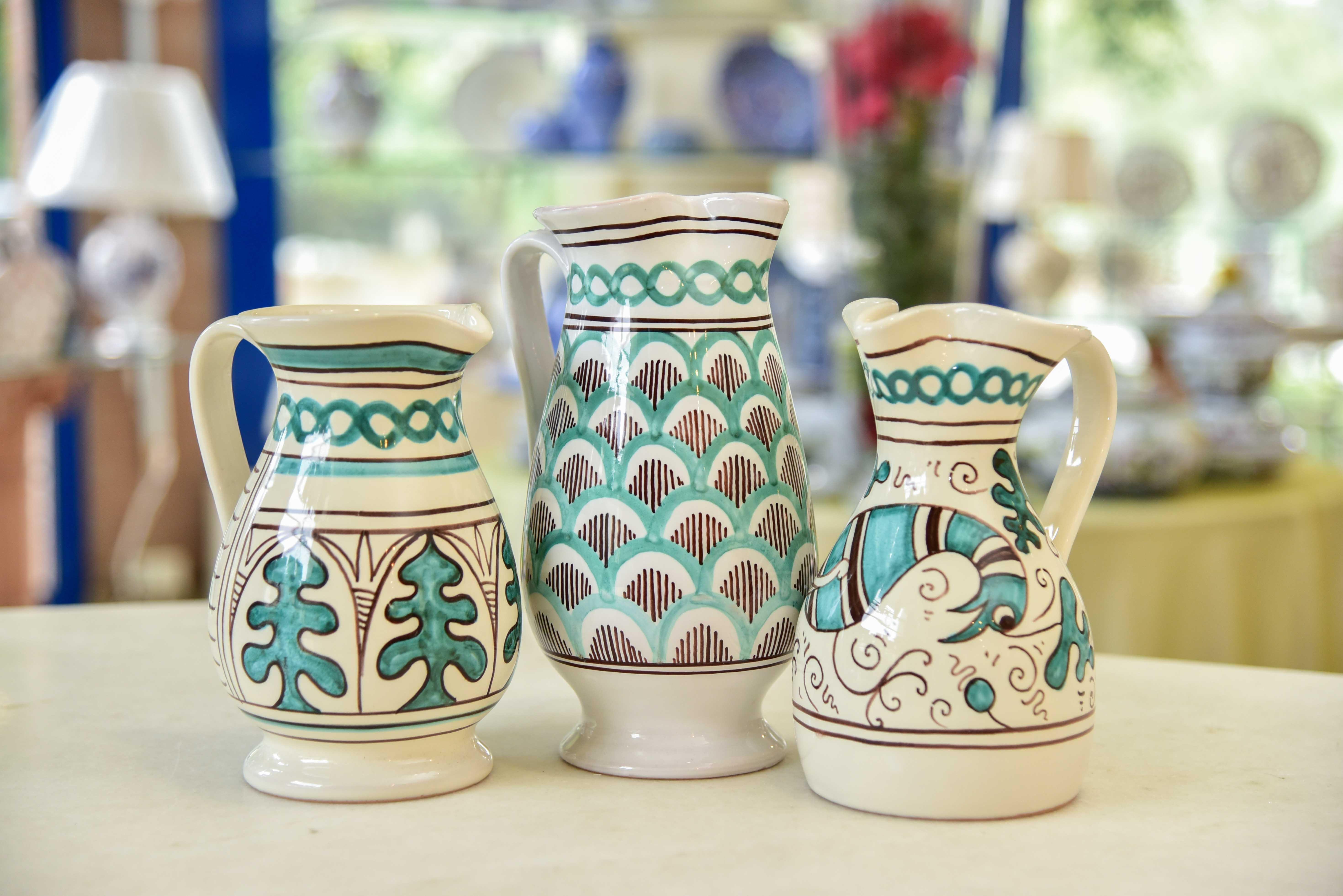 Ceramiche tradizionali