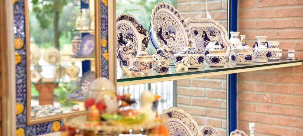 Idee Regalo ceramica Faenza